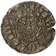 Henry III Silver Penny 5f...