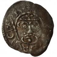 Richard I Silver Penny 4b...