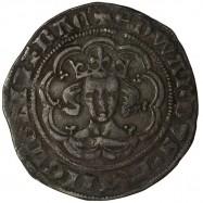 Edward III Silver...
