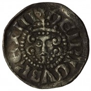 Henry III Silver Penny 3ab
