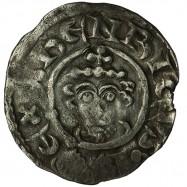 Henry II Silver Penny 1b...
