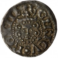 Henry III Silver Penny 3b...