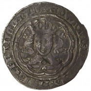 Edward III Silver Groat...