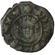 Edward I/II Silver Farthing