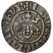 Edward I Silver Penny 3b York