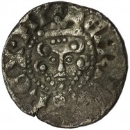 Henry III Silver Penny 3ab...