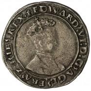 Edward VI Silver Shilling...