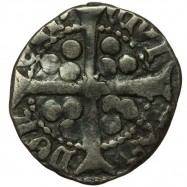 Edward IV Silver Penny
