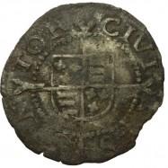 Edward VI Silver Halfgroat