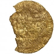 Henry V Gold Noble