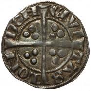 Edward I Silver Penny 7a