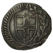 Commonwealth Silver Halfgroat