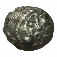 East Wiltshire 'Six-Spoked Pellet Ring' Silver Unit