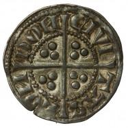 Edward I Silver Penny 2a