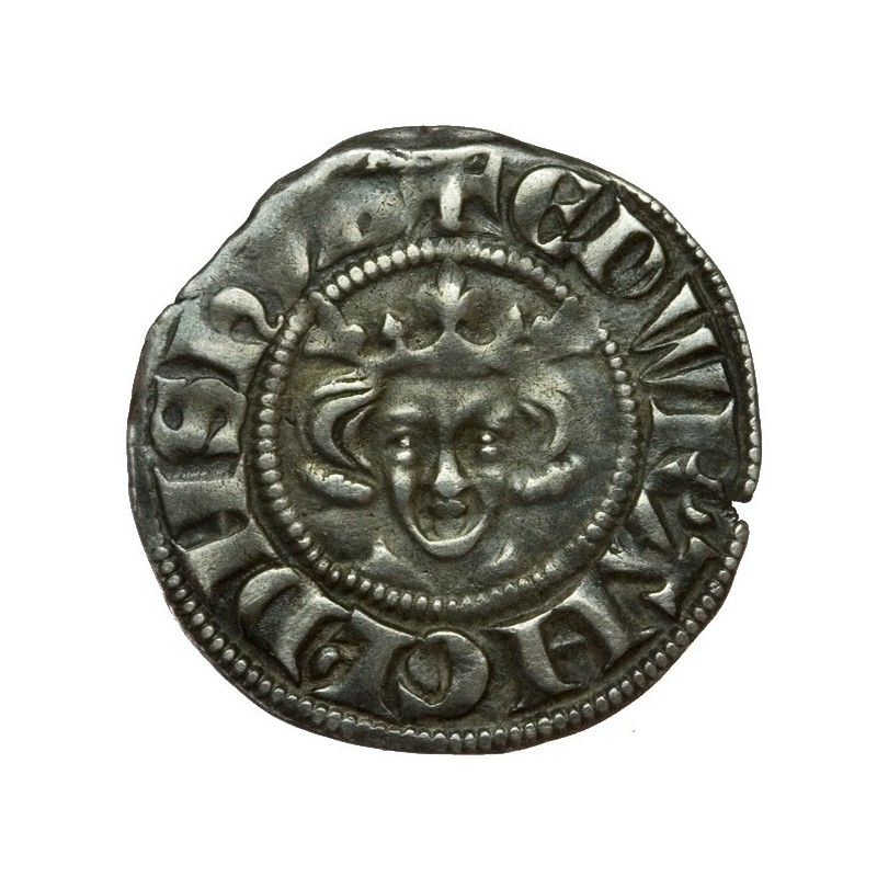 Edward I Silver Penny 3g 2