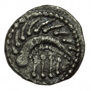 Anglo-Saxon Silver Sceat Series T Type 9