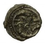 Anglo-Saxon Silver Sceat Series L Type 23e