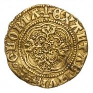 Henry VI Quarter Noble