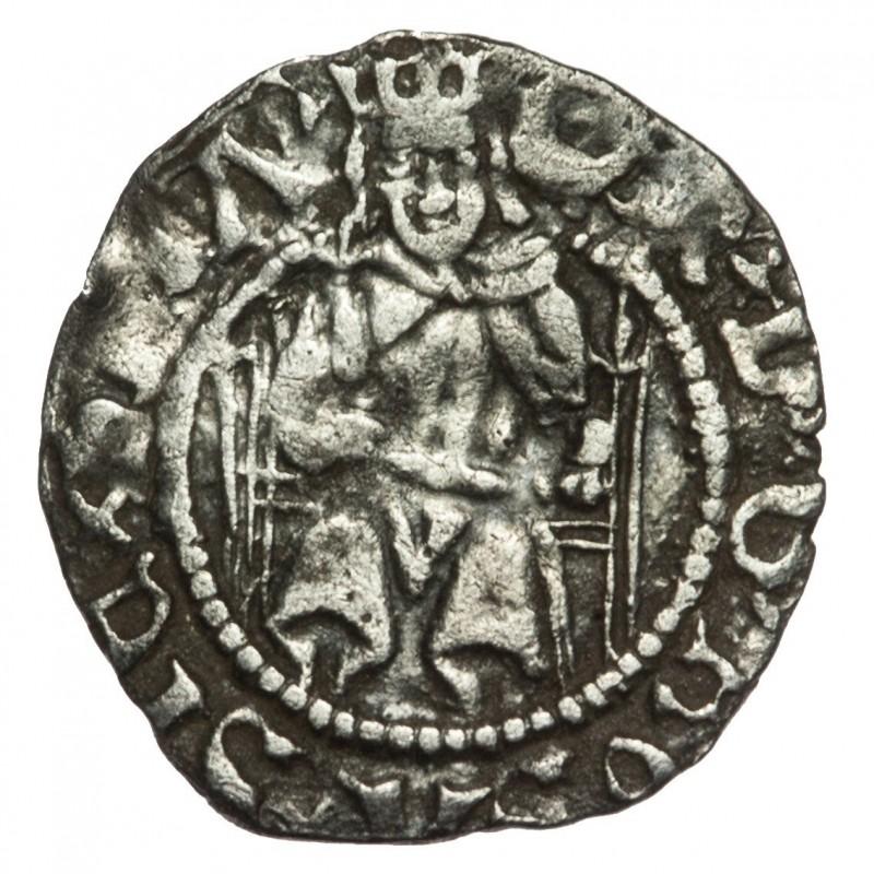 Henry VIII Silver Penny