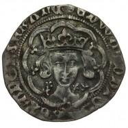Edward IV Silver Groat