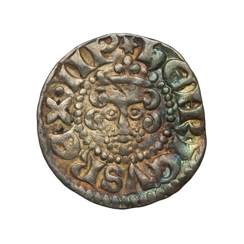 Henry III Silver Penny 3a