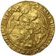 Henry VII Gold Angel